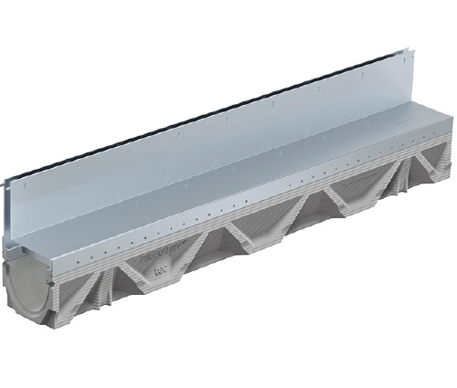 Pave Slot top system